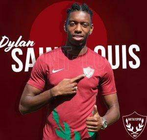 Dylan Saint-Louis