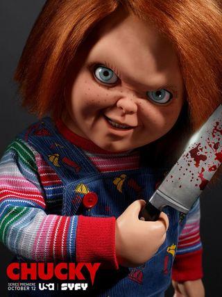 Chucky (2021)