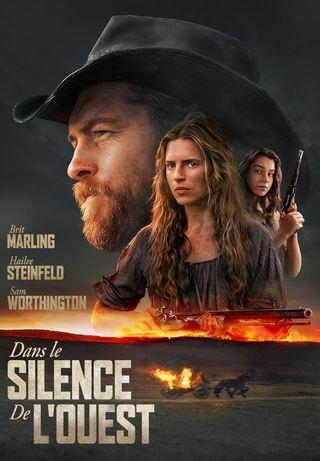 Dans le silence de l'ouest (2021)