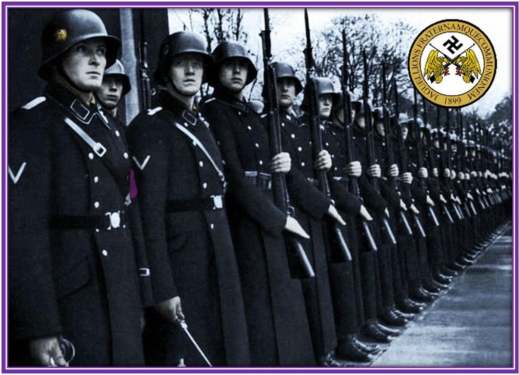 Soldats de la Ferrbandheer
