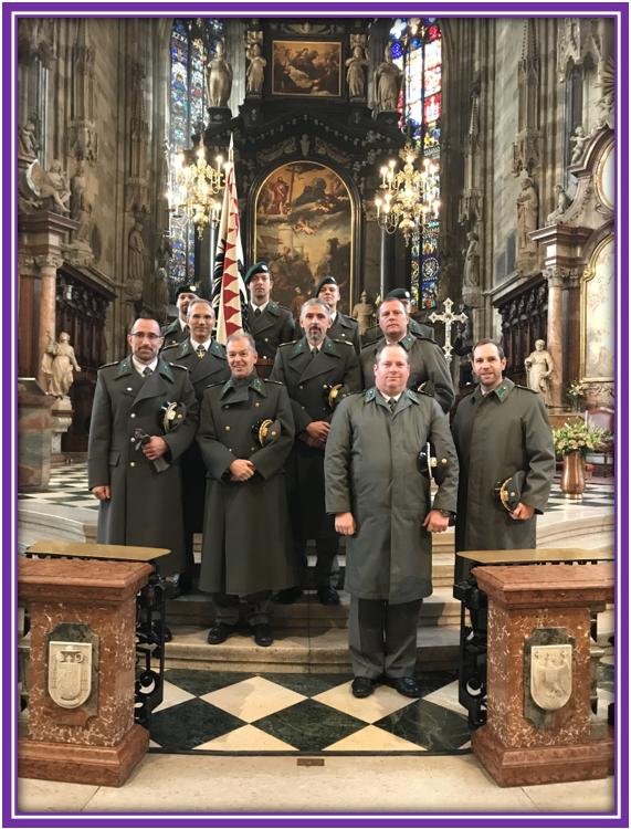 Messe dans la Cathédrale de Saint-Hermann