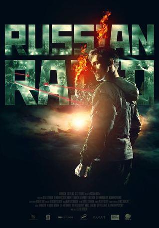 Russian Raid (2021)