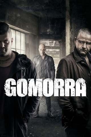 Gomorra (2021)