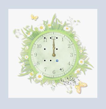 2 : Horloge à aiguilles simple QpvmMb-horloge-simple16