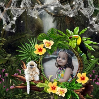 THE JUNGLE CHILD - lundi 16 août / monday august 16th 21081708040219599817530864