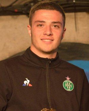 Alexandros Katranis