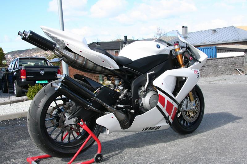 Projet Yamaha « R5 ». - Page 2 21082806190021525817544928