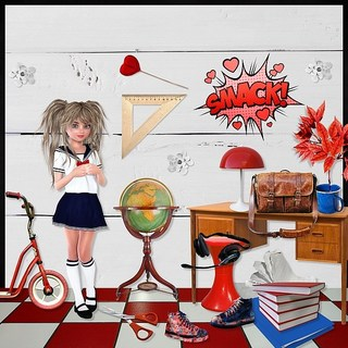A NEW YEAR AT SCHOOL - lundi  30 septembre / monday september 30th 21083106284919599817549220