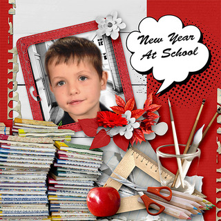 A NEW YEAR AT SCHOOL - lundi  30 septembre / monday september 30th 21083106285619599817549222