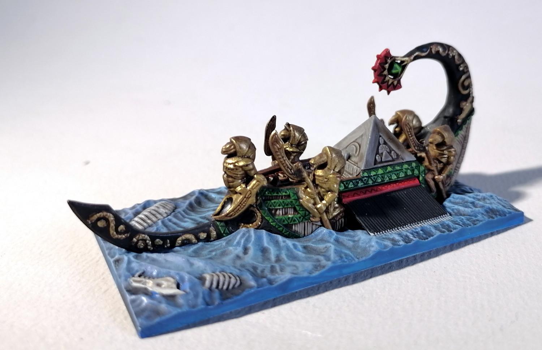 Dreadfleet : des navires dans le monde de Warhammer NXYwMb-Khemri02