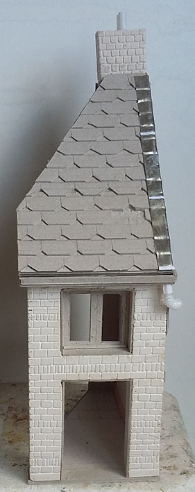 La Petite Maison - 1/35 - Scratch 21090709322926089317558077