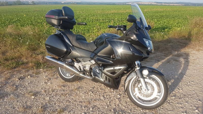 [VENDUE] Vends Honda Deauville 700 21090808270524830917560397