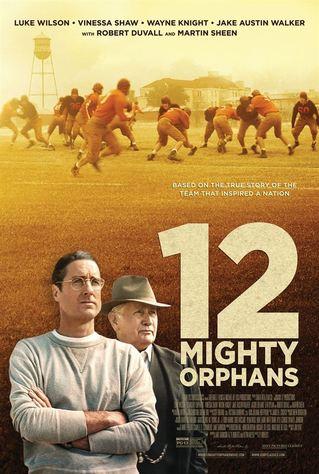Les 12 Orphelins (2021)