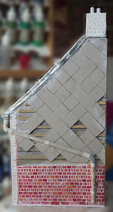 La Petite Maison - 1/35 - Scratch 21091002575326089317562418