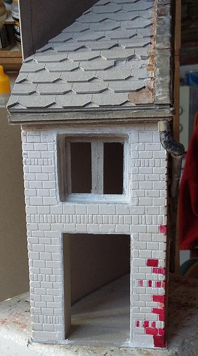 La Petite Maison - 1/35 - Scratch 21091002581426089317562420