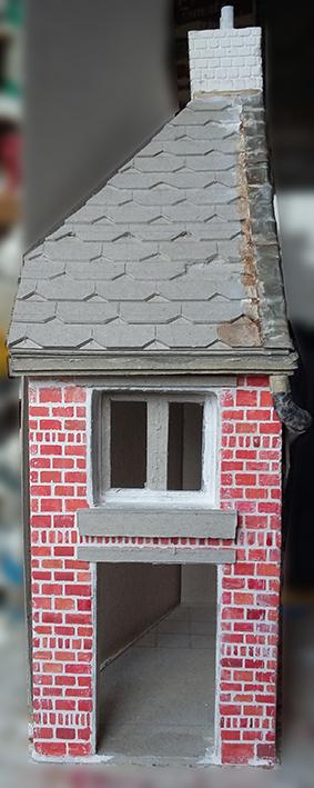 La Petite Maison - 1/35 - Scratch 21091002592326089317562427