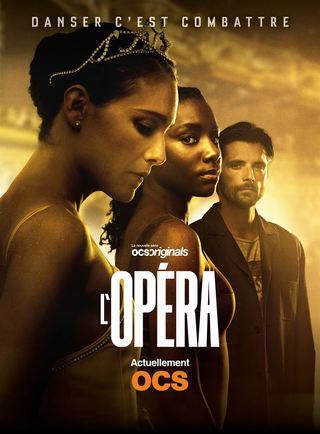 L'Opéra (2021)