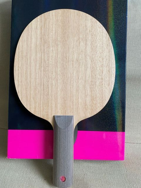 Butterfly Hadraw Shield - droit, neuf = 55 € 21091305174723709817566551