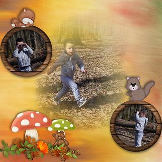 AUTUMN FOREST vol.2 - lundi 13 septembre / monday september 13th 21091309511619599817566092
