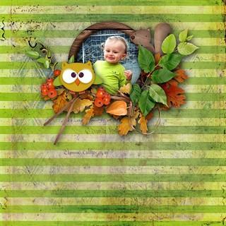 AUTUMN FOREST vol.2 - lundi 13 septembre / monday september 13th 21091309513319599817566113