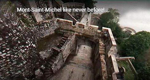 Photos de détails du Mont Saint Michel 21091510054723648417568747