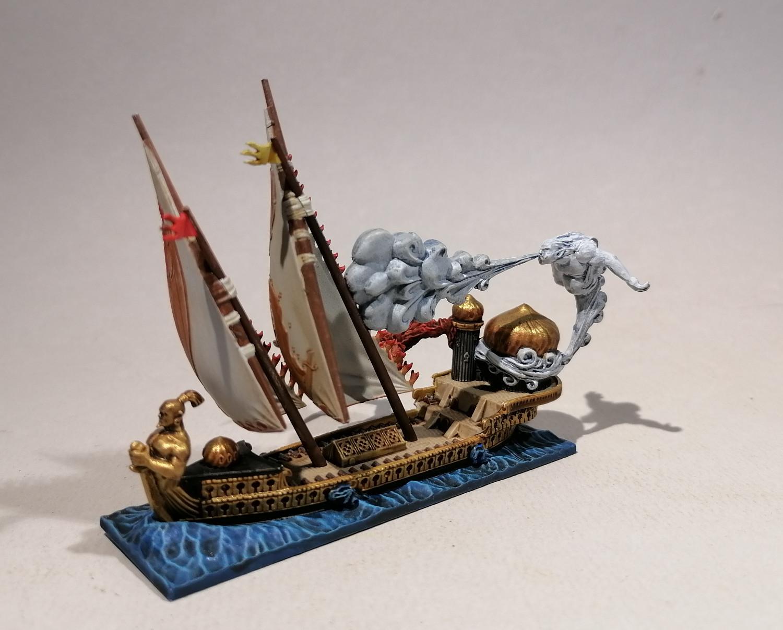 Dreadfleet : des navires dans le monde de Warhammer WT70Mb-Mage02
