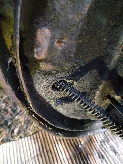 Remplacement de câble de frein à main 21092210355525446017582496