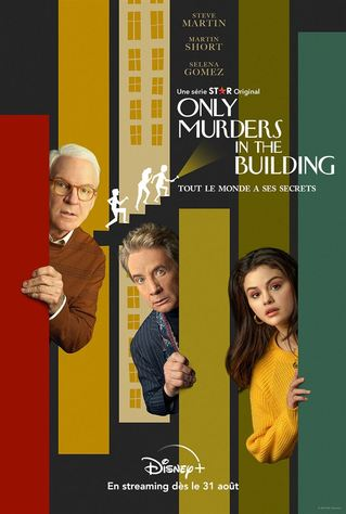 Only Murders in the Building (2021)