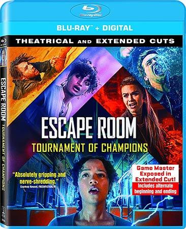 Escape Room Tournament of Champions (2021) 1080p BluRay x265 HEVC 10bit AAC 5.1-Tigole