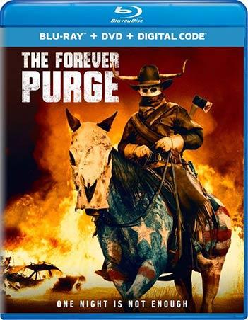 The Forever Purge (2021) 1080p BluRay x265 HEVC 10bit AAC 7.1-Tigole