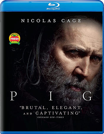 Pig (2021) 1080p BluRay x265 HEVC 10bit AAC 5.1-Tigole