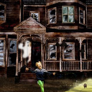 MYSTERIOUS HOUSE - lundi 4 octobre / monday october 4th 21100708034919599817603704