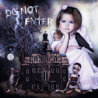 MYSTERIOUS HOUSE - lundi 4 octobre / monday october 4th 21100708035519599817603705