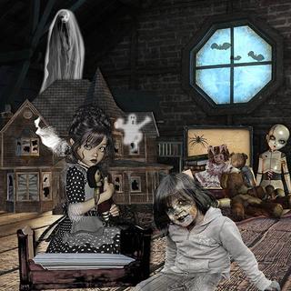 MYSTERIOUS HOUSE - lundi 4 octobre / monday october 4th 21100708040819599817603706