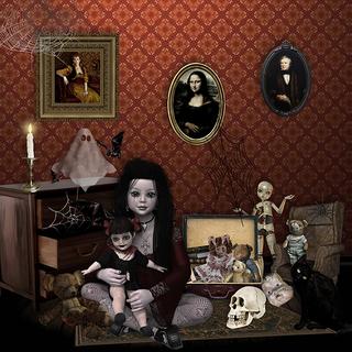 MYSTERIOUS HOUSE - lundi 4 octobre / monday october 4th 21100708044419599817603711