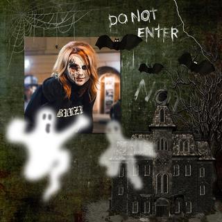 MYSTERIOUS HOUSE - lundi 4 octobre / monday october 4th 21100708053119599817603716