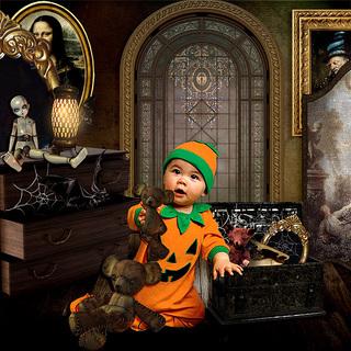 MYSTERIOUS HOUSE - lundi 4 octobre / monday october 4th 21100708054619599817603720