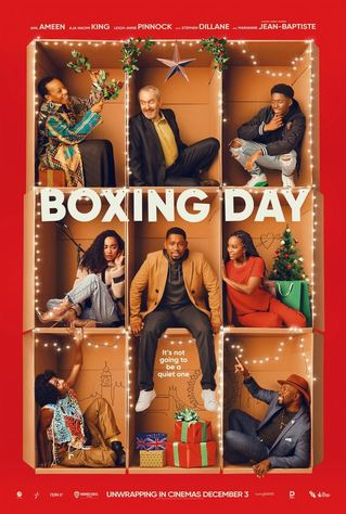 Boxing Day (2021)