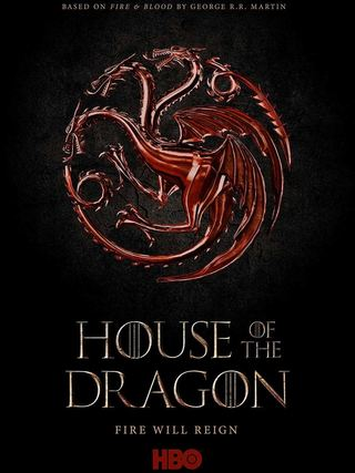 Game Of Thrones : House of the Dragon (2022)