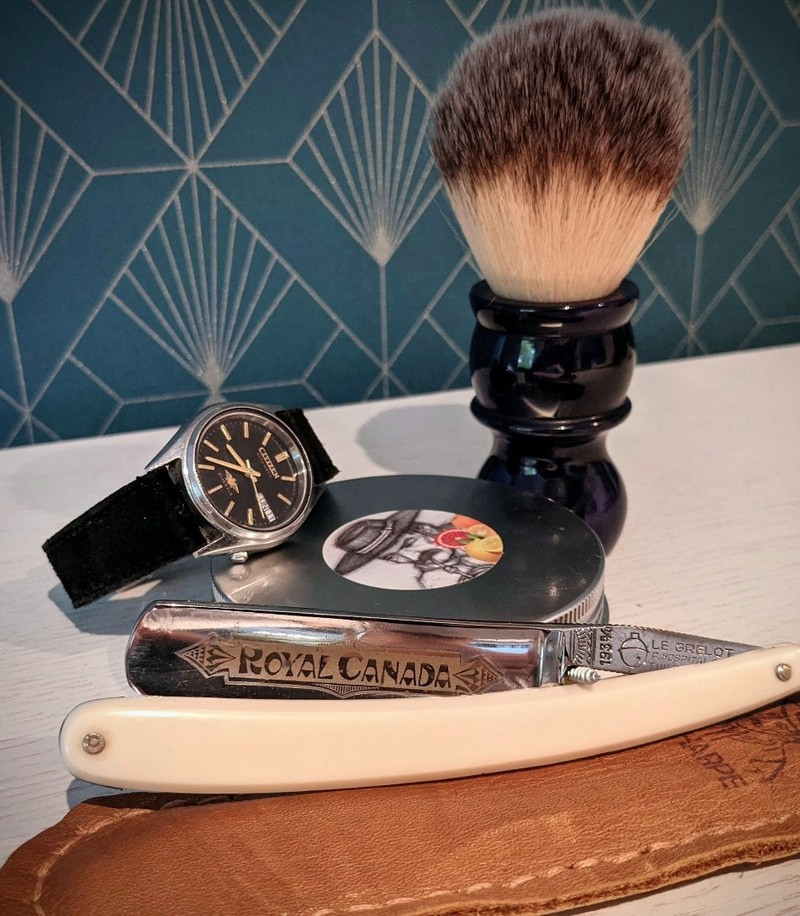 Shave of the Day / Rasage du jour - Page 29 21101109135424298217610996