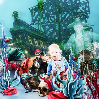 THE GHOST BOAT - lundi 11 octobre / monday october 11th 21101109474019599817611069
