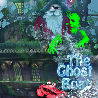 THE GHOST BOAT - lundi 11 octobre / monday october 11th 21101109474519599817611072