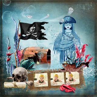 THE GHOST BOAT - lundi 11 octobre / monday october 11th 21101109480319599817611080