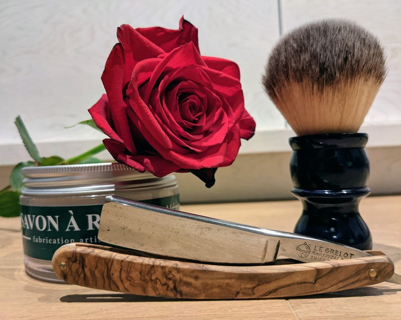 Shave of the Day / Rasage du jour - Page 29 21101309370824298217614744